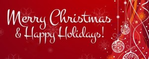Happy Holidays - Store Closed @ Everything Scrapbook & Stamps | Lake Worth | Florida | United States