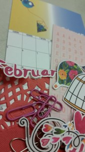 ESS Planner Project / Planner Decorating @ Everything Scrapbook & Stamps | Lake Worth | Florida | United States