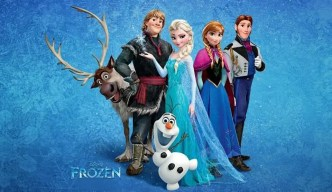 'Frozen Ever After' Ride Coming to Epcot Theme Park in 2016
