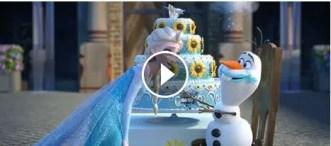 Disney Frozen Fever Trailer
