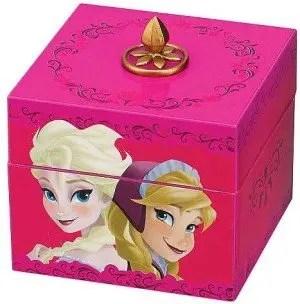 Disney Frozen Jewelry Boxes For Little Girls