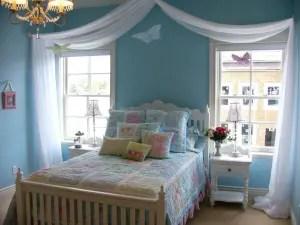 Disney Frozen Bedroom Decorating Ideas -