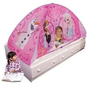 Disney Frozen Bed Tent