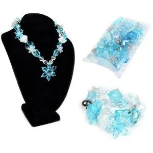 Disney Frozen Elsa Necklace Kit