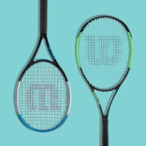 Shop Tennis Racquets