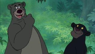 Baloo-With-Bagheera