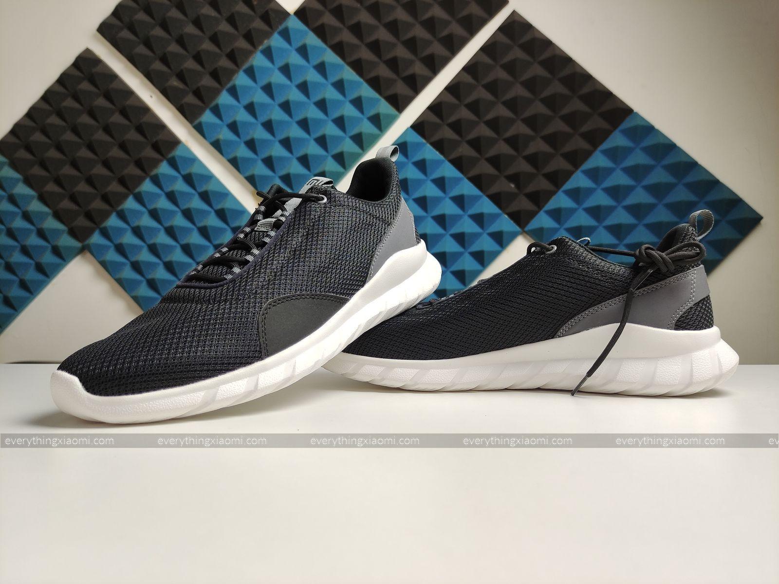 MI Athleisure shoes 3 result