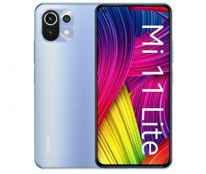 Xiaomi Mi 11 Lite 1a