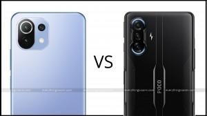 Xiaomi 11 Lite NE 5G vs Poco F3 GT 300x168 c