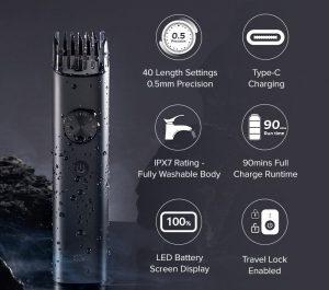 Xiaomi Beard Trimmer 2 a