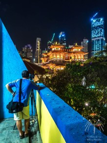 Chinese New Year Singapore 2016 - Chinatown