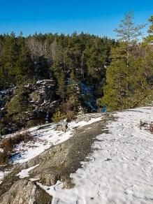 Stockholm Nacka Nature Reserve Mar 2017-14