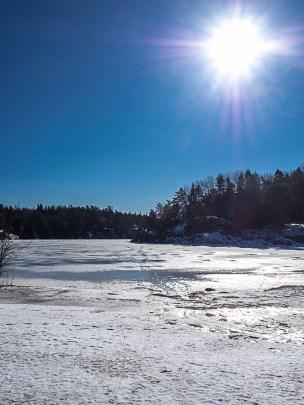 Stockholm Nacka Nature Reserve Mar 2017-21