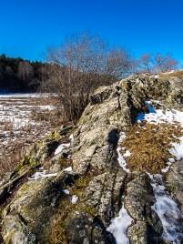 Stockholm Nacka Nature Reserve Mar 2017-22