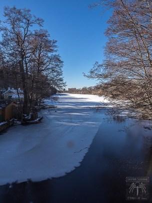 Stockholm Nacka Nature Reserve Mar 2017-26