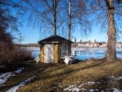 Stockholm Nacka Nature Reserve Mar 2017-27