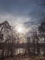 Stockholm Nacka Nature Reserve Mar 2017-37