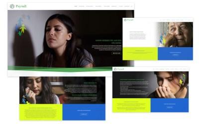Webdesign Psy4all