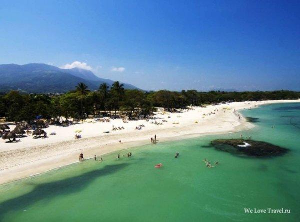 Курорты Испании | Страны и путешествия