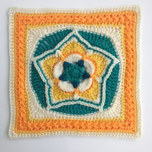 How I Wonder crochet pattern