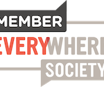 Everywhere Society Member