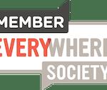 Everywhere Society Member
