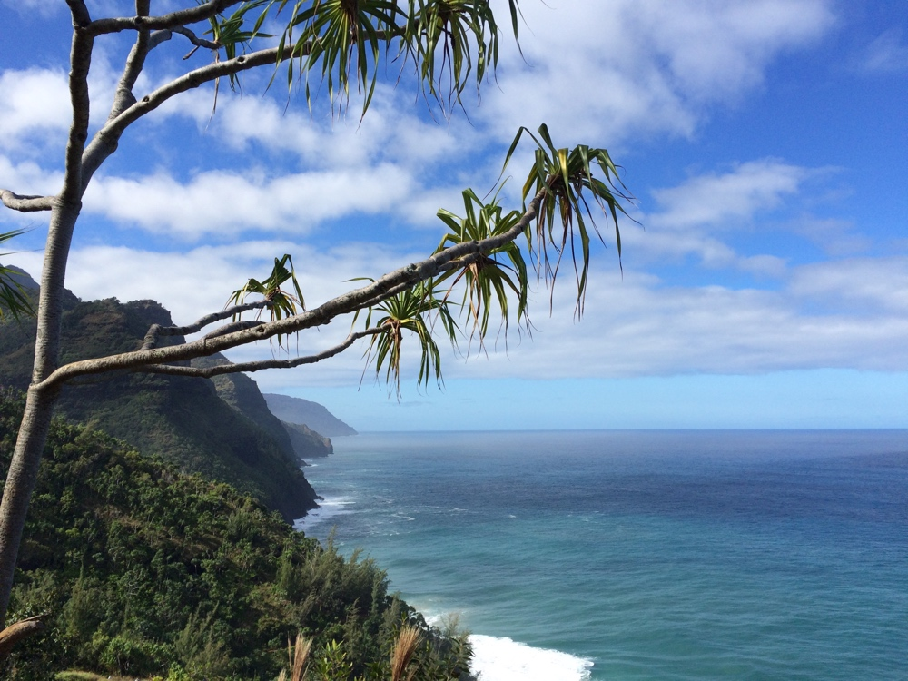 Hanakapiai Falls Trail, Kauai