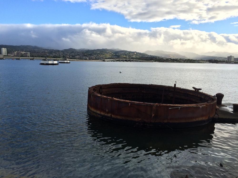 Pearl Harbor - Oahu