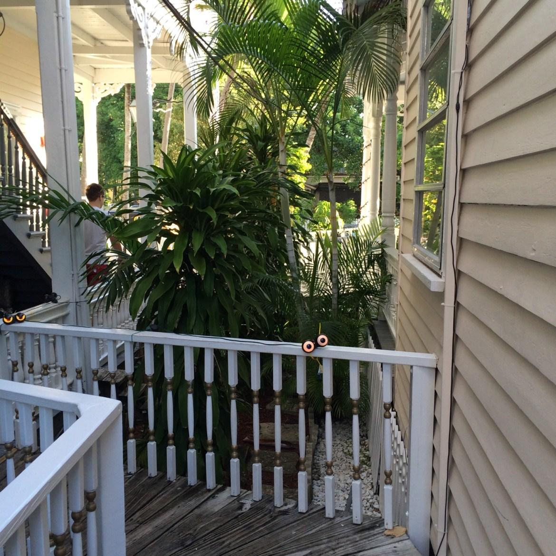 Key West, Hotel