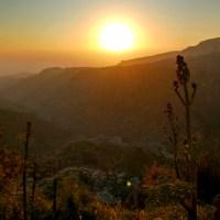 Der Wadi Dana Trail: Die vielleicht schönste Wanderung in Jordanien