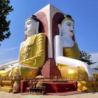 Geheimtipp Bago: Tempel-Hopping in Myanmars unterschätzter Perle