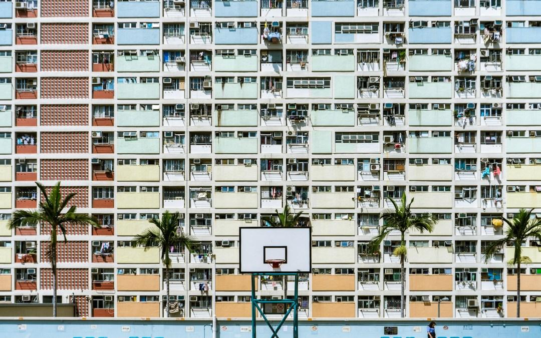 Snapshots of Hong Kong