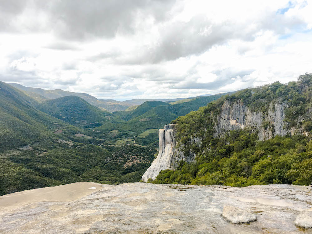 Doing a DIY Hierve el Agua Tour: How to get to Hierve el Agua from Oaxaca City