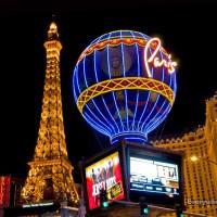 Around the World in Vegas (Sort of)