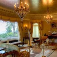 Pittock Mansion Montage