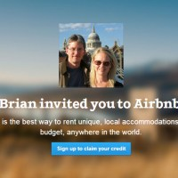 Get $25 Off Your Next AirBnB Rental