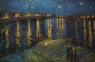 La Nuit Etoilee