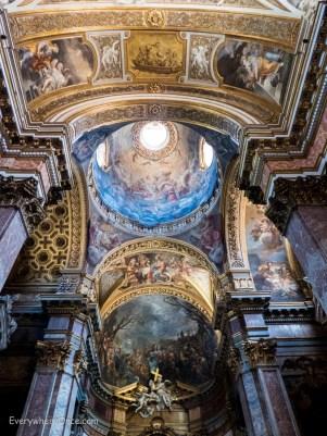Santa Maria Maddalena in Campo Marzio
