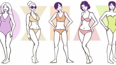 Photo of كيف تختاري الأنسب لشكل جسمك