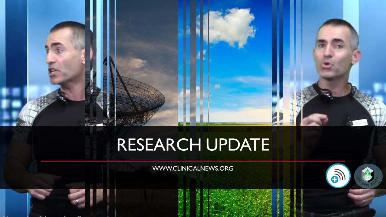 Research Updates in Brief 26 SEP 2016