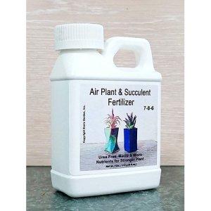 Air Plant & Succulent Fertilizer