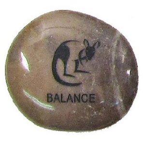 BALANCE Animal Dream Stone
