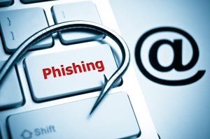 All that's needed for a major data breach is one little phish to take the bait