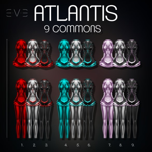 9 Commons