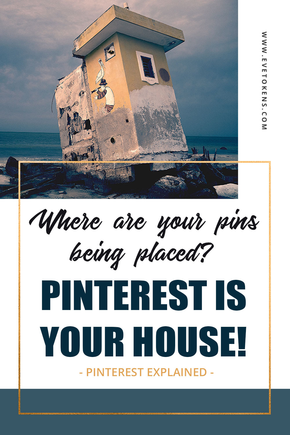 Pinterest explained - what is Pinterest, how does a Pinterest account work, in an easy to understand way!
