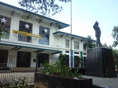 Museo Pambata.vinneve