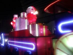 Santa festival.vinneve