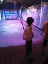 MON, archery, vinneve