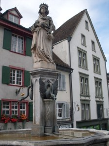 Baselchurch2, vinneve