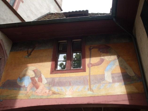 Basel bldg1, vinneve foto